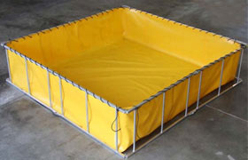 containment tank