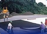polypropylene liner